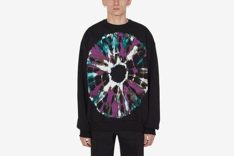Hearst Crewneck Sweatshirt