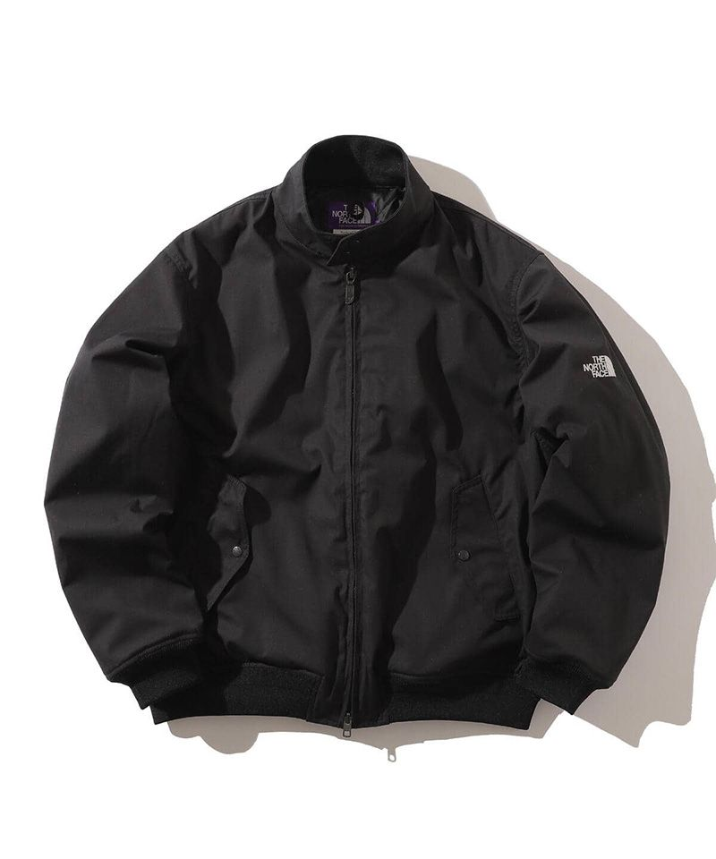 If You Think BEAMS x TNF Purple Label FW21 Is Boring, Look Closer