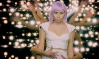 'Black Mirror' Drops First Season 5 Trailer, Starring Miley Cyrus & Anthony Mackie