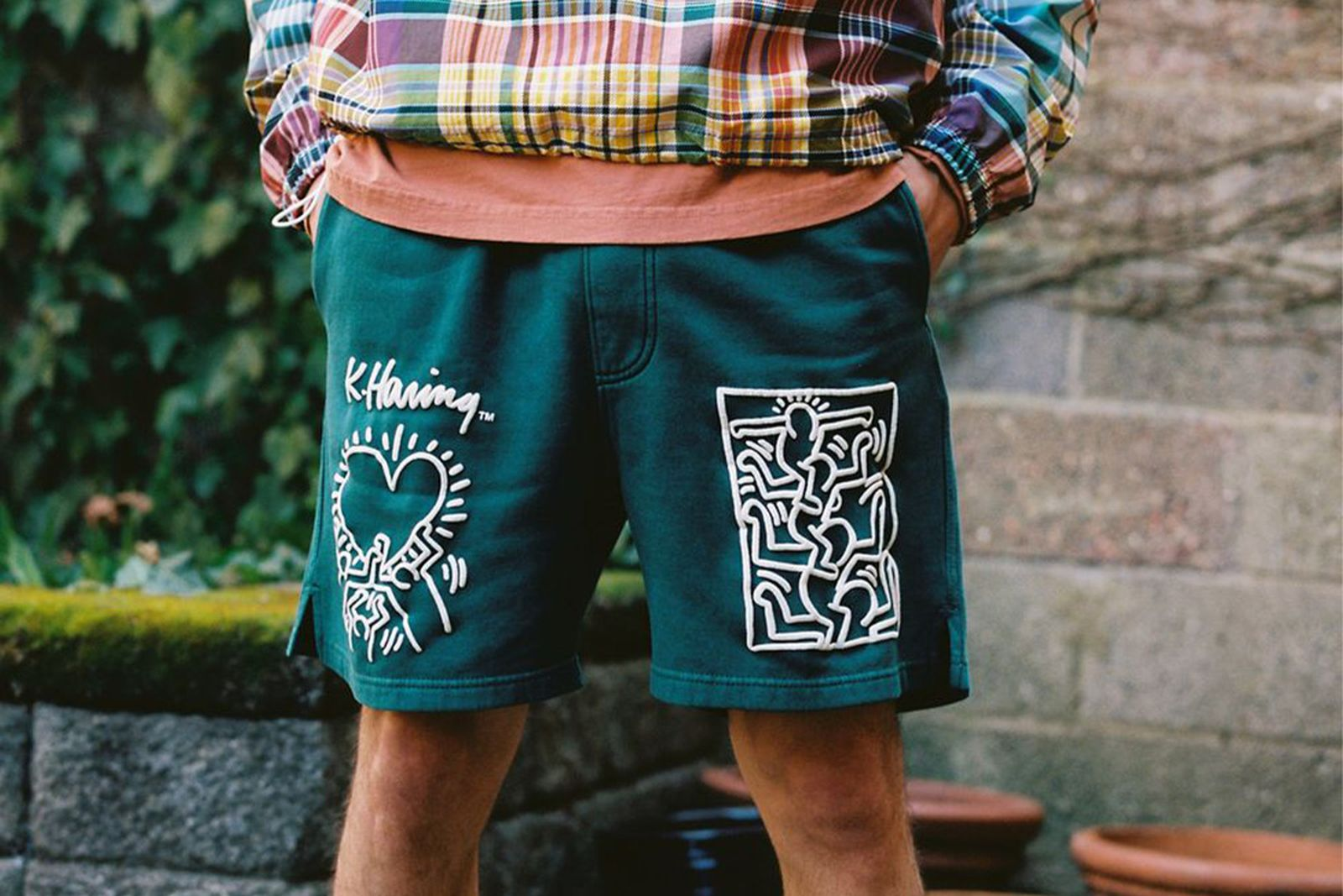urban outfitters keith haring
