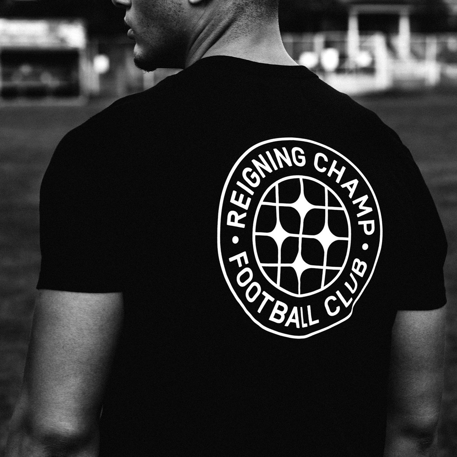 reigning champ fc collection