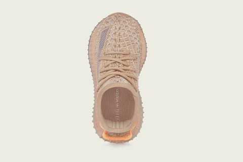 YEEZY Boost 350 V2 Clay Infants