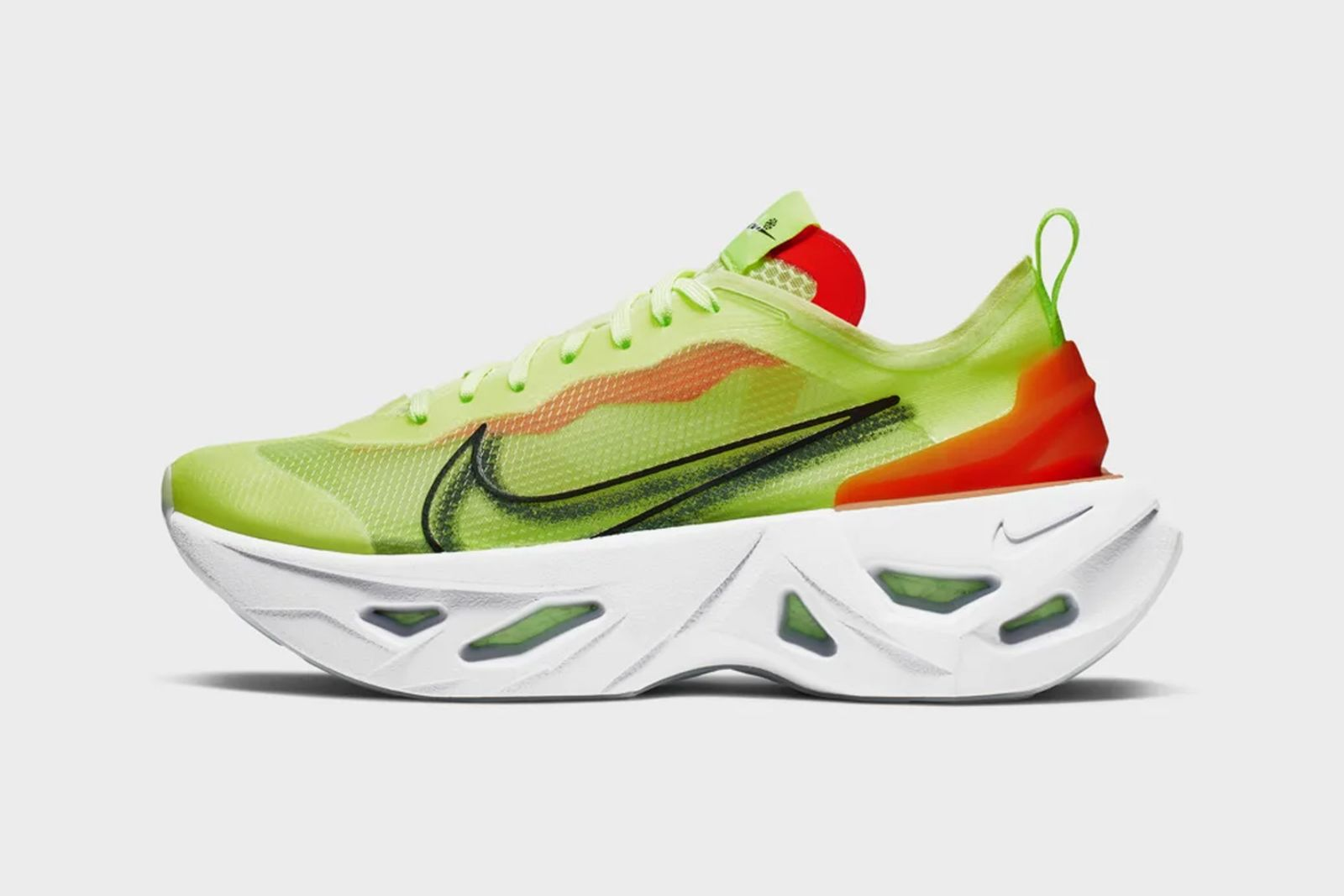 perspectiva misil Faringe  Nike Zoom X Vista Grind: Official Images & Where to Buy Tomorrow