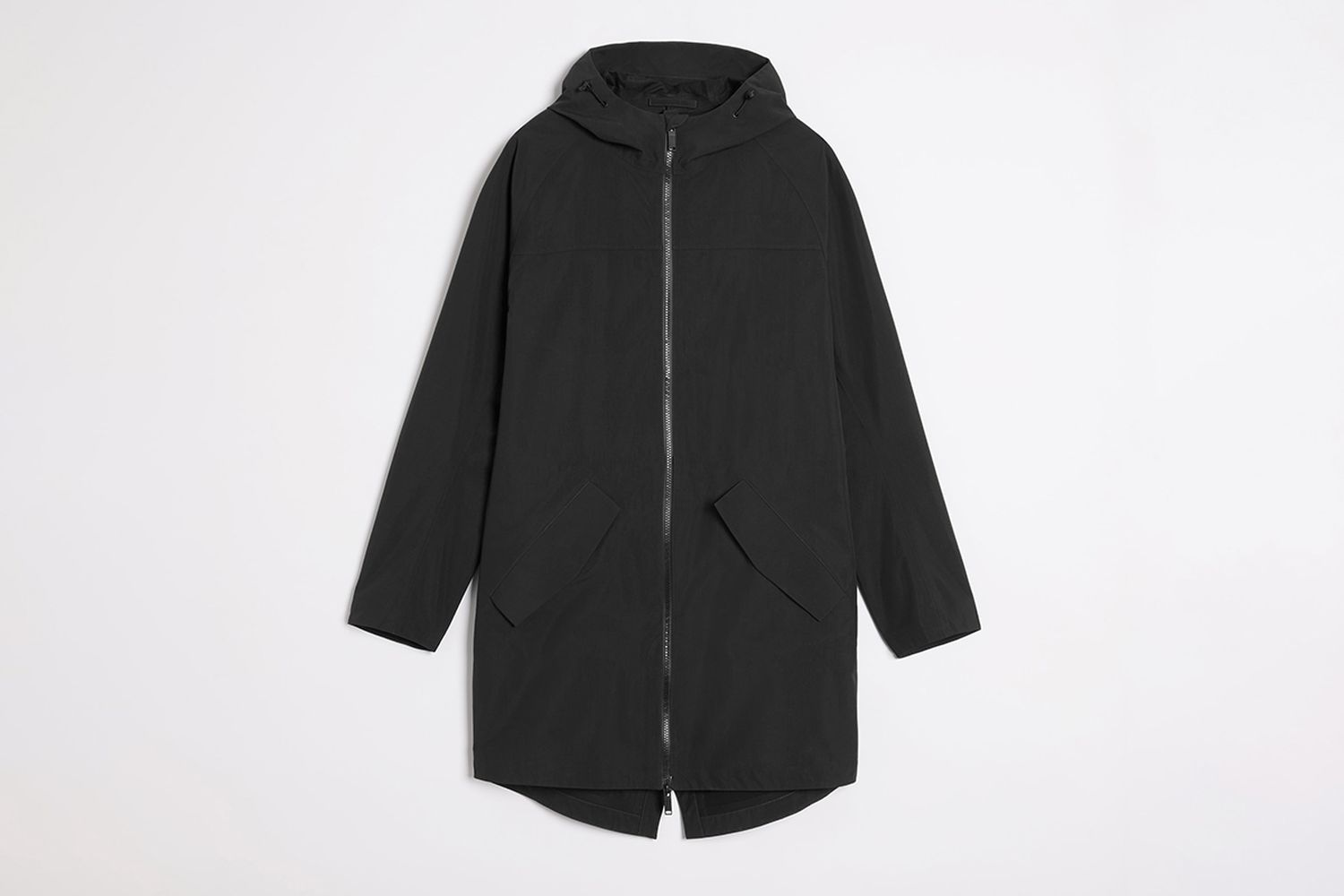 The Triple Torrent Waterproof Parka