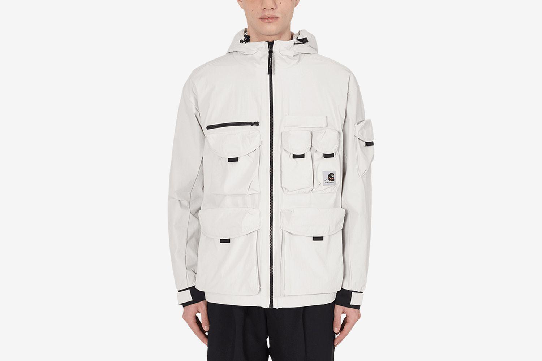 Hayes Jacket