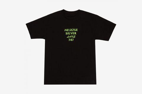 Stir Crazy T-Shirt