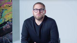 jonah hill iconic characters break down video GQ