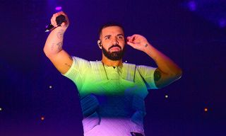 """Drake Disses Kanye West in Leaked French Montana """"No Stylist"""" Snippet"""