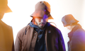 Get Kitted Out for Fall With K-Way x Engineered Garments