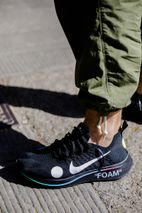 The Best Sneakers We Spotted at Pitti Uomo 94