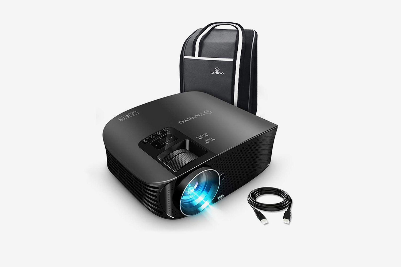 Leisure 510 HD Projector