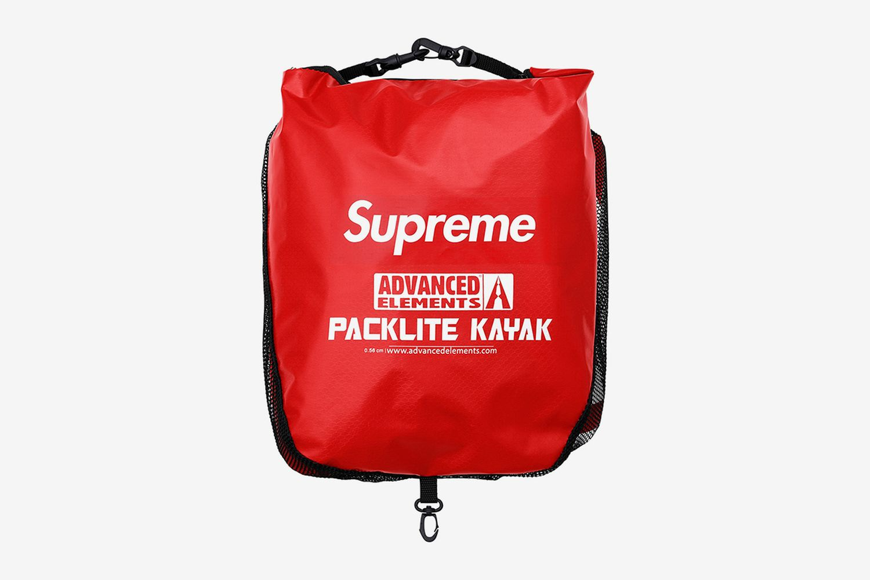 Packlite Kayak