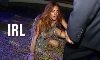 IRL: September 2, 2016   Lindsay Lohan's Lawsuit Against Rockstar Games Dismissed & Other News