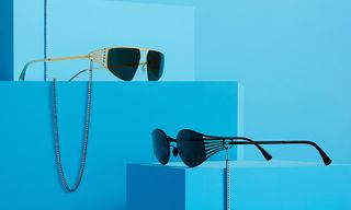 MYKITA Pays Homage to '90s Hip-Hop Culture With STUDIO 8 Collection