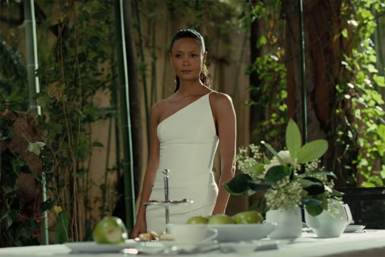 Thandie Newton Westworld Season 3 Trailer