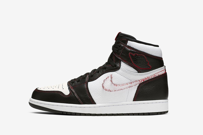 Air Jordan 1 High OG Defiant