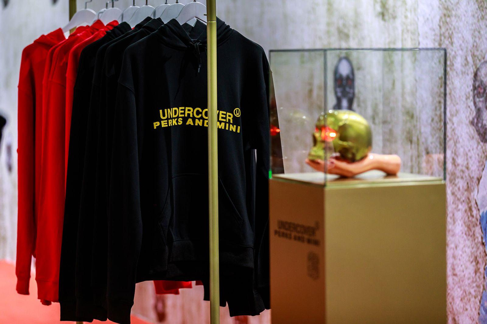 innersect 2018 recap Jerry Lorenzo Nike Rhude