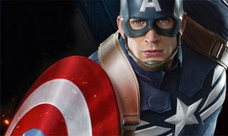 This Is How Much It Would Cost to be Captain America