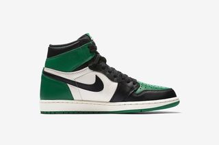 "Nike Air Jordan 1 ""Pine Green""  Release Date b93f43416"