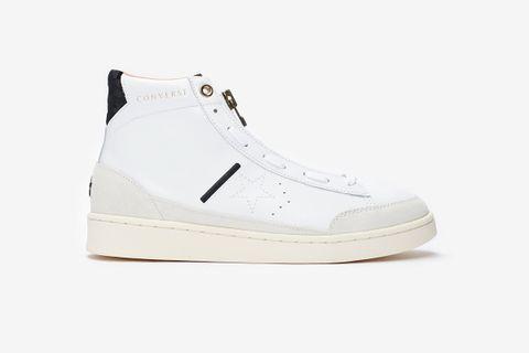 Pro Leather Mid