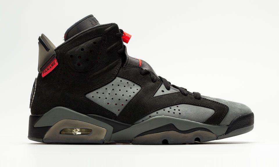 f7aa97c831c PSG x Nike Air Jordan 6: Release Date, Price & More