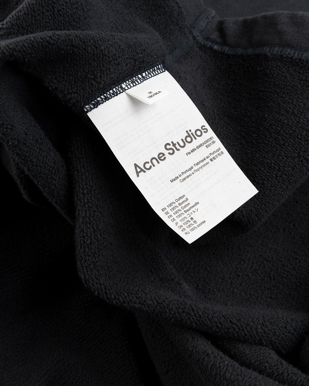 Acne Studios – Hoodie Black - Image 5