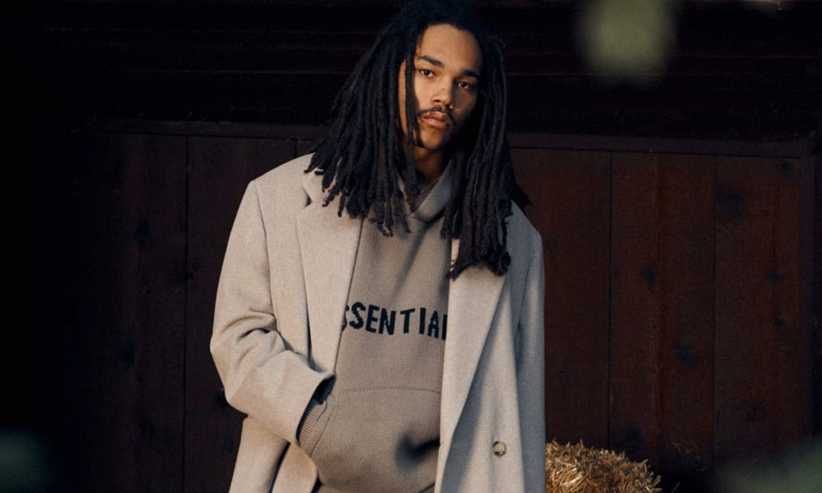 The ESSENTIALS California Winter Collection Just Dropped Here