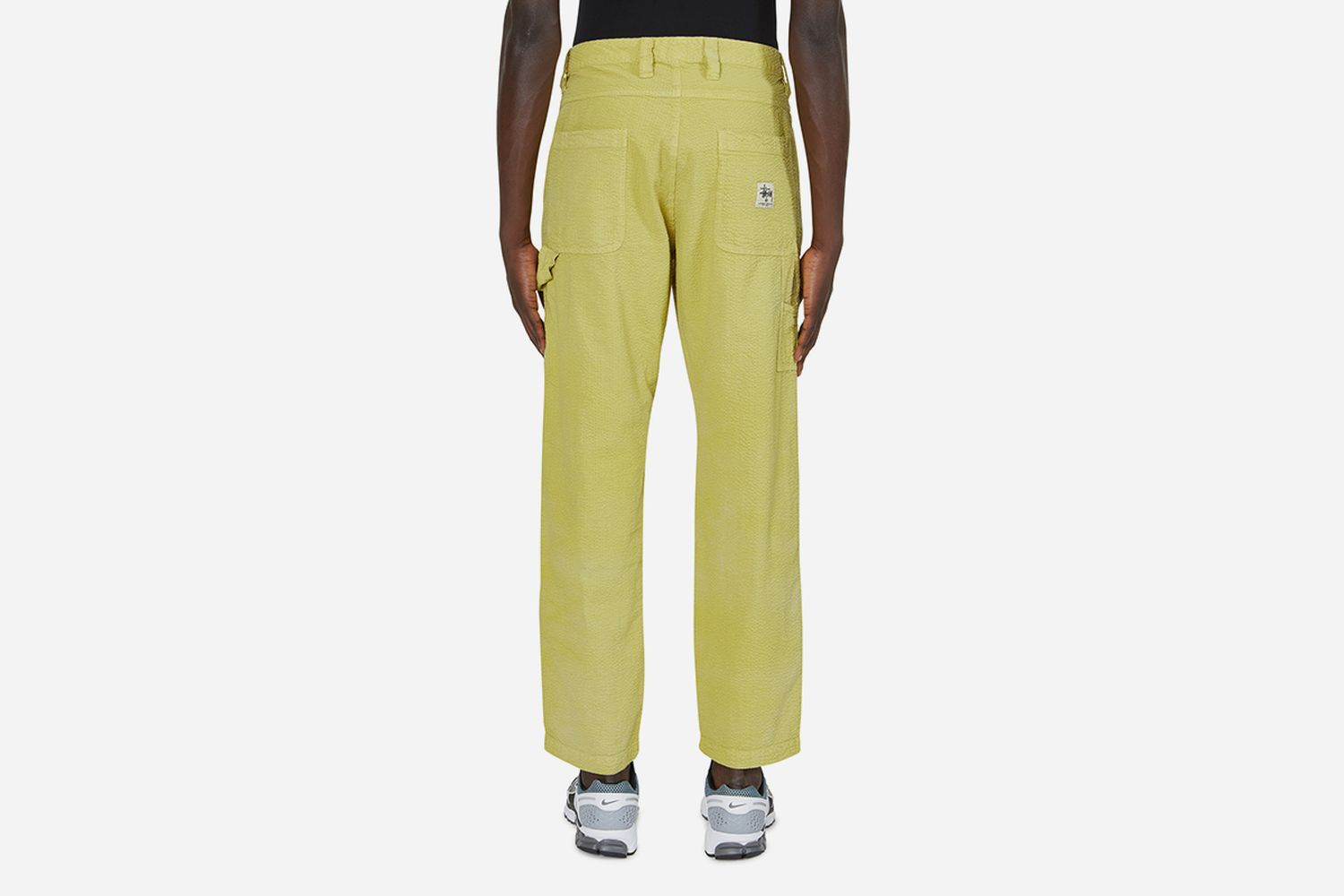 O'Dyed Seersucker Work Pants