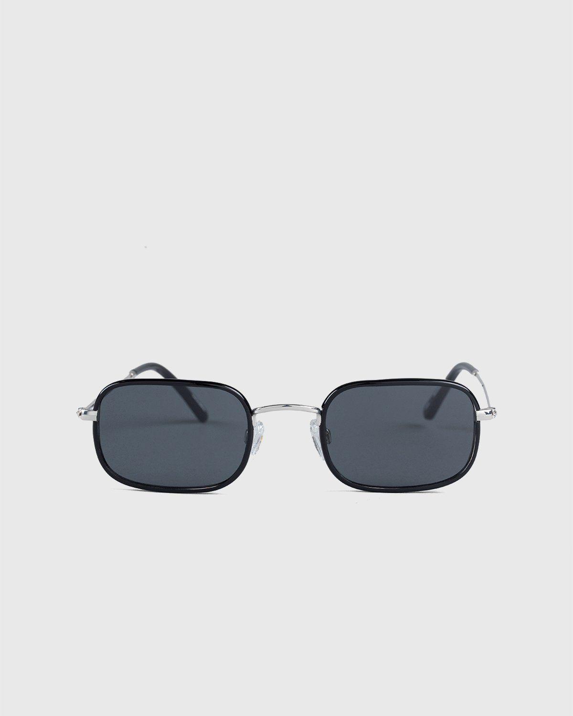 Sun Buddies — Liam Silver Black - Image 1