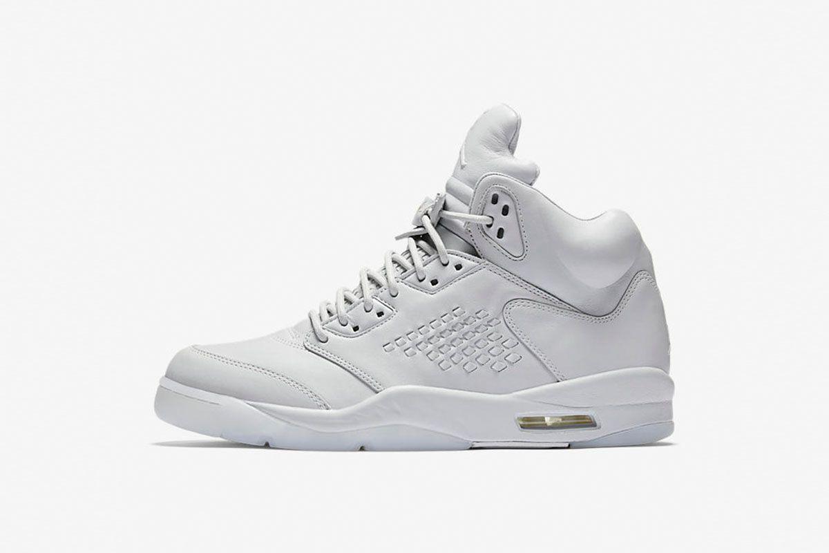 Air Jordan V PRM