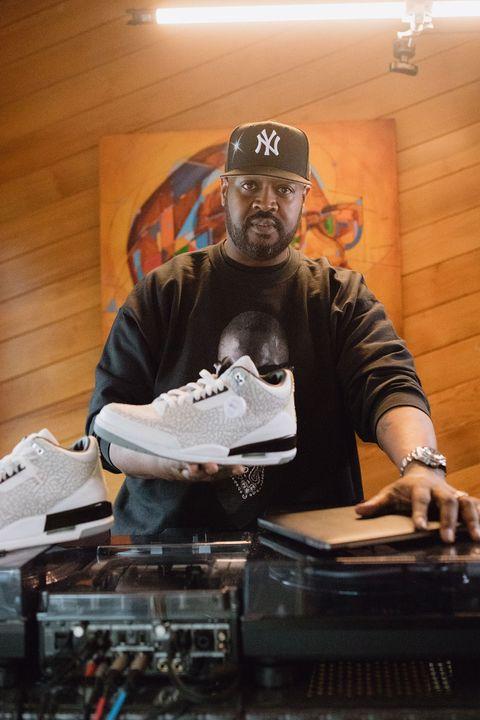 DJ Clark Kent Shares His Biggest eBay Sneaker Shopping Tips 22