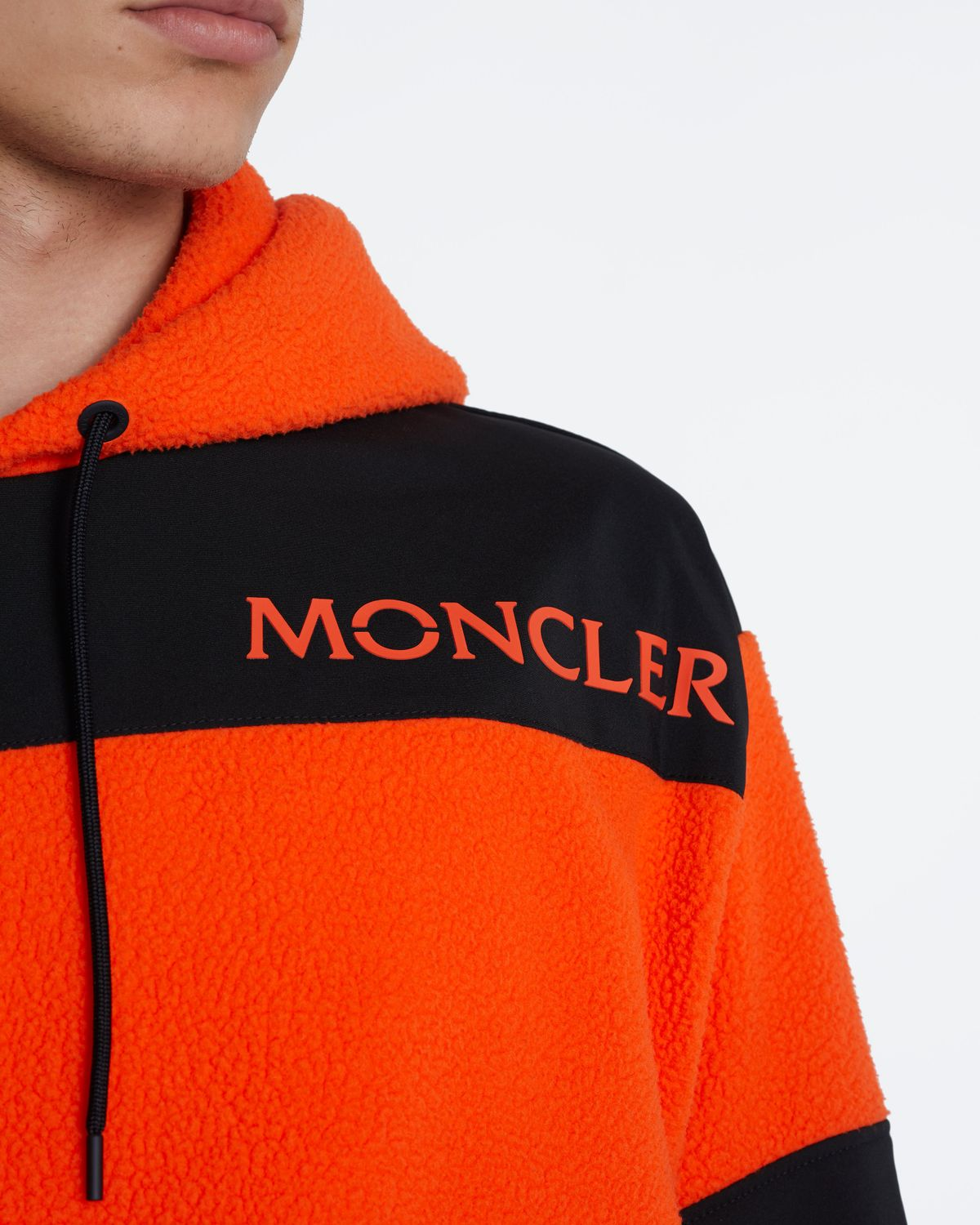 Moncler — Grenoble Recycled Jumper - Image 5