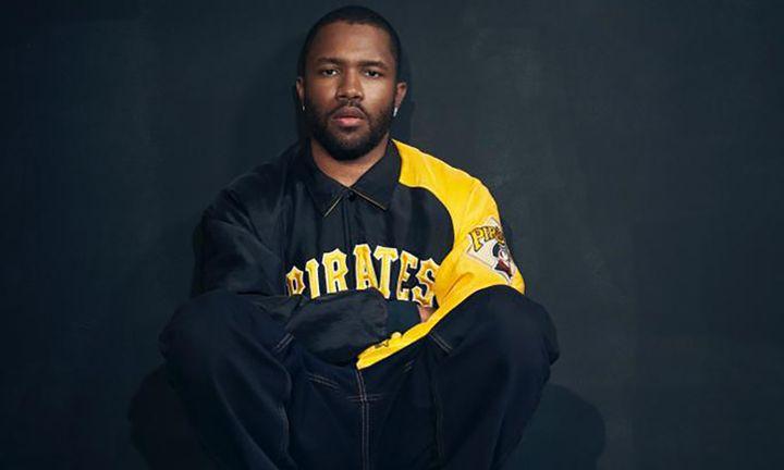 Frank Ocean Pirates jacket