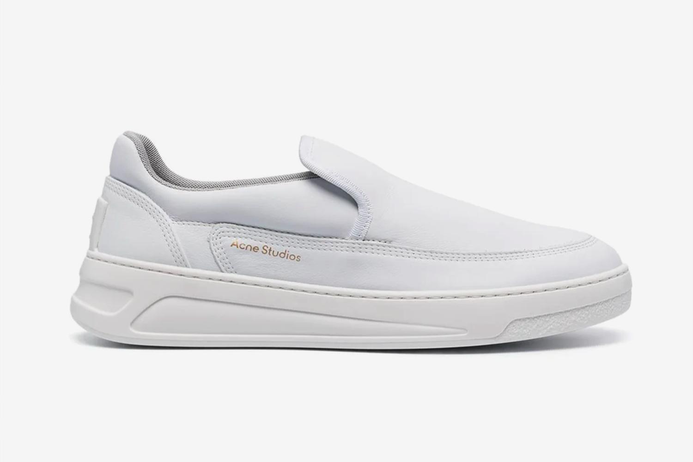 Bennie Slip-On Sneakers
