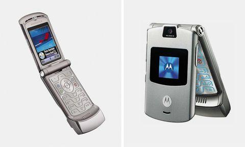 motorola razr foldable phone comeback