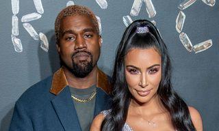 Kim Kardashian Gifted Kanye West a 'YEEZUS' Edition Monopoly Set & It's Dope AF