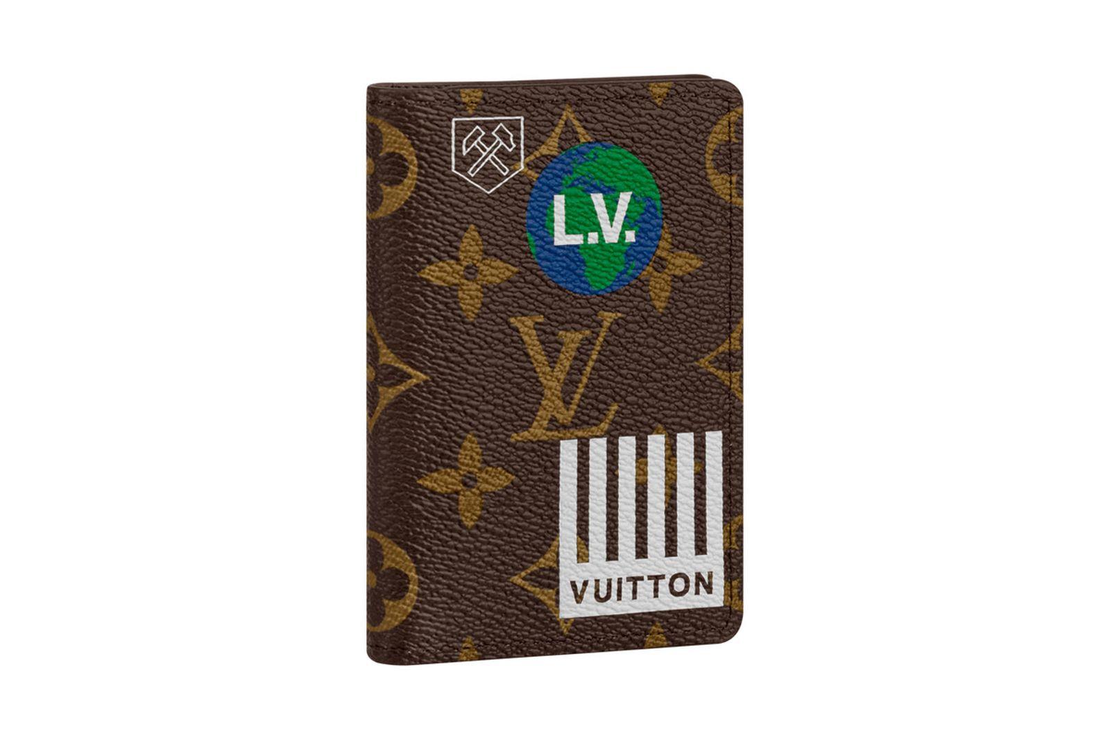 lv pre fall Louis Vuitton virgil abloh