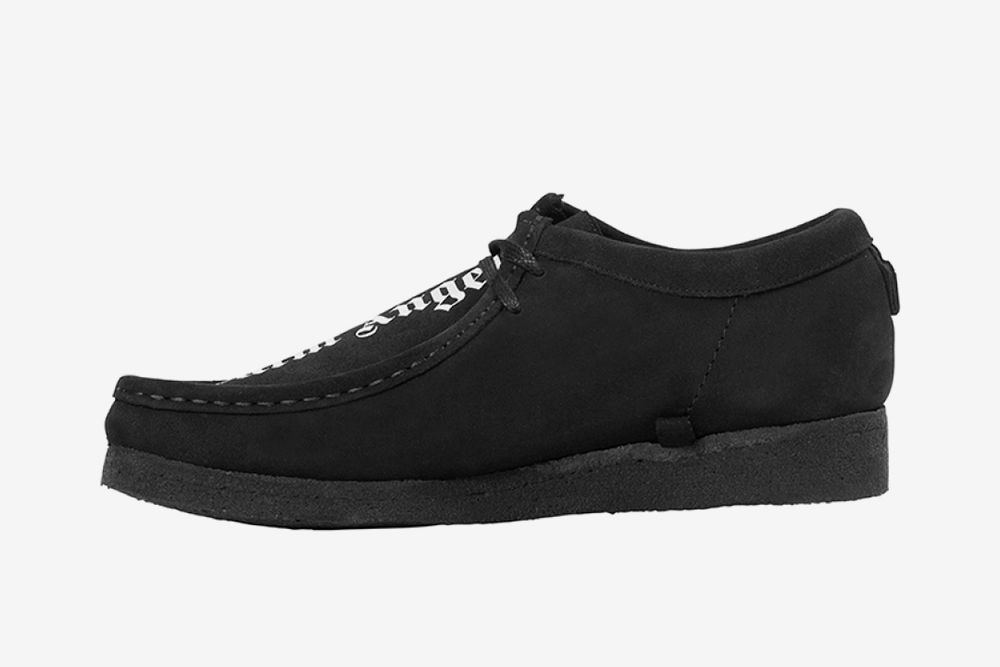 Palm Angels Just Dropped a New Clarks Wallabee Collab 24