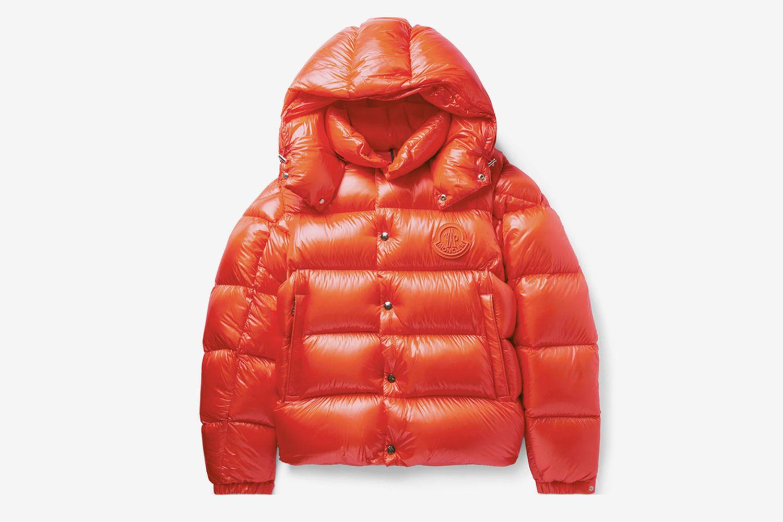 Tarnos Down Jacket