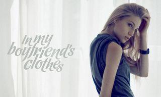 In My Boyfriend's Clothes – Bianca