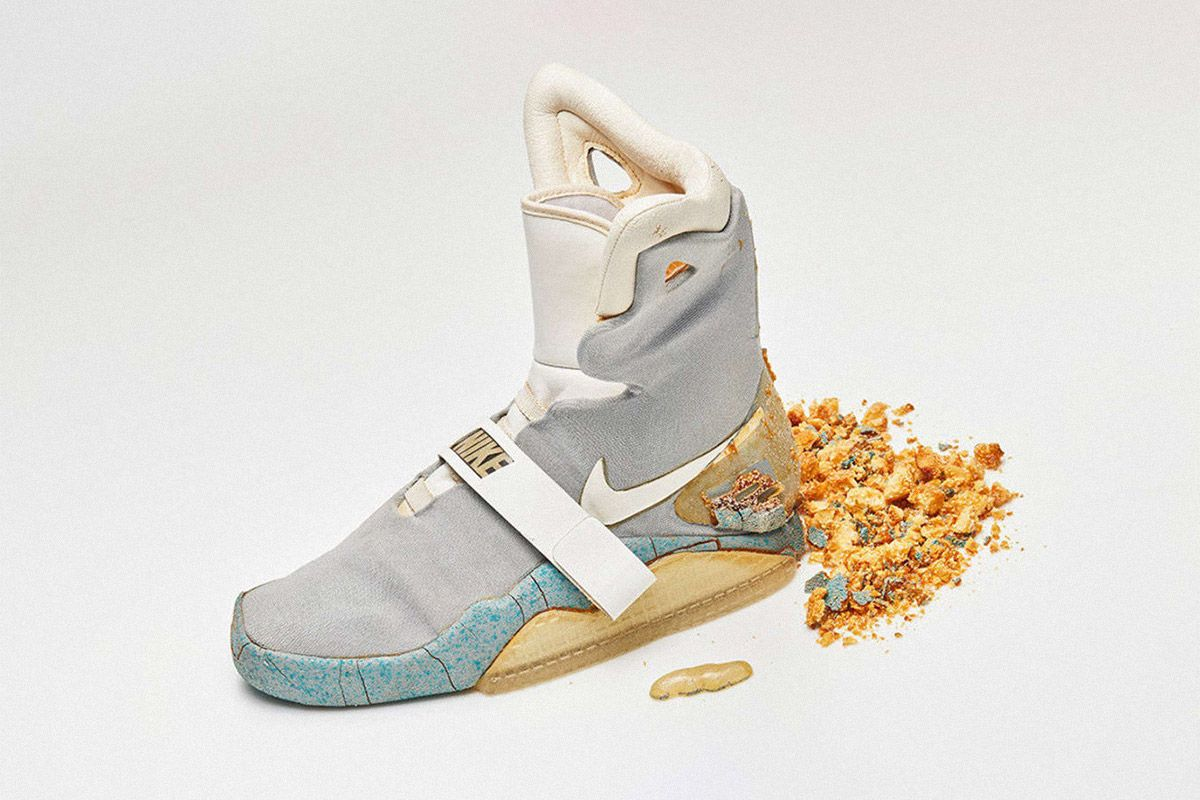The 10 Most Expensive Sneakers Ever Sold | Getswooshed