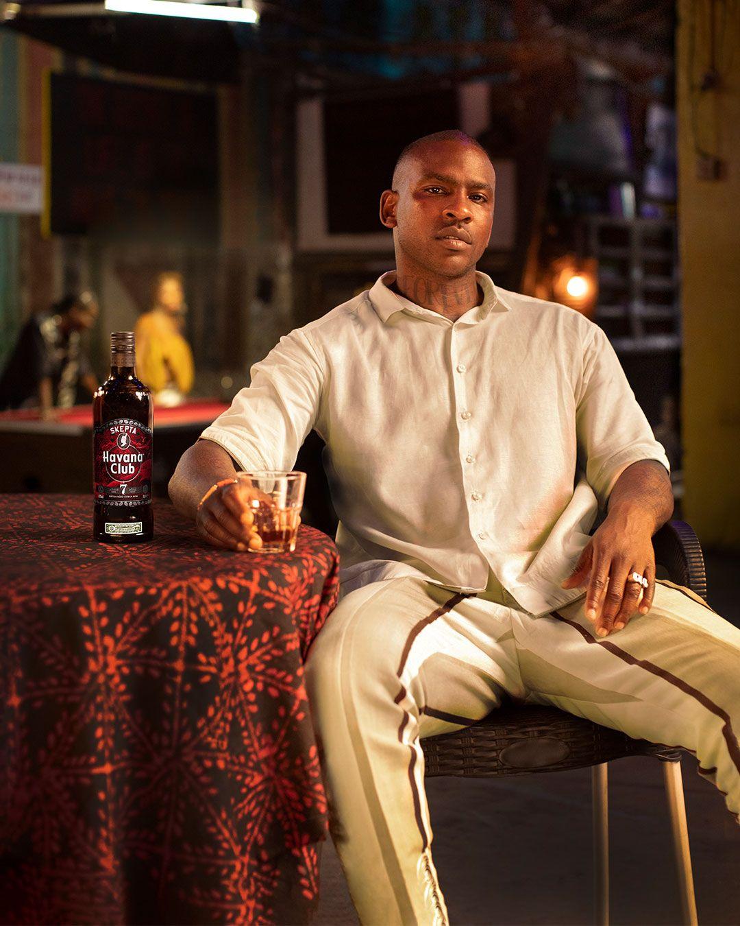 Havana Club and Skepta Get Together to Celebrate Yoruba Culture