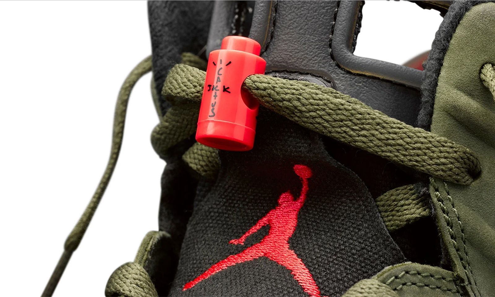 travis scott nike Nike Air Jordan 6 jordan brand