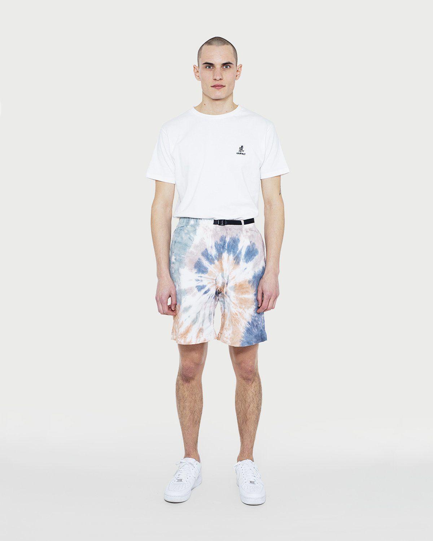 Gramicci — Tie Dye G-Shorts Camo - Image 1