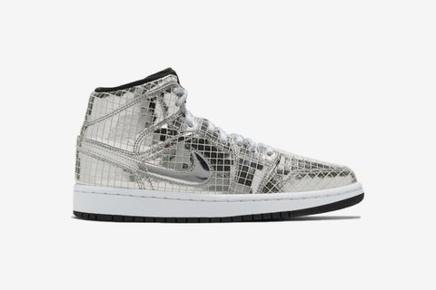 "Jordan 1 Mid ""Disco Ball"""