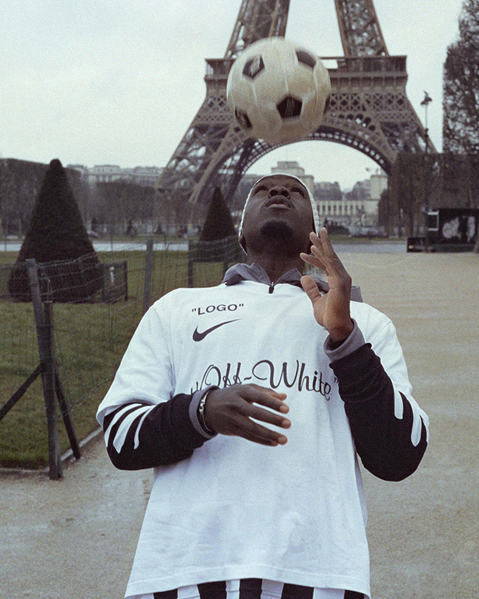 virgil abloh off white nike football interview