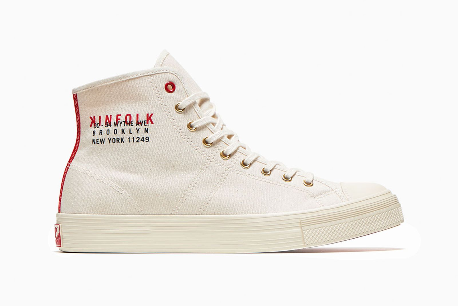 kinfolk 10th anniversary collaborations Converse POWERS bedwin & the heartbreakers