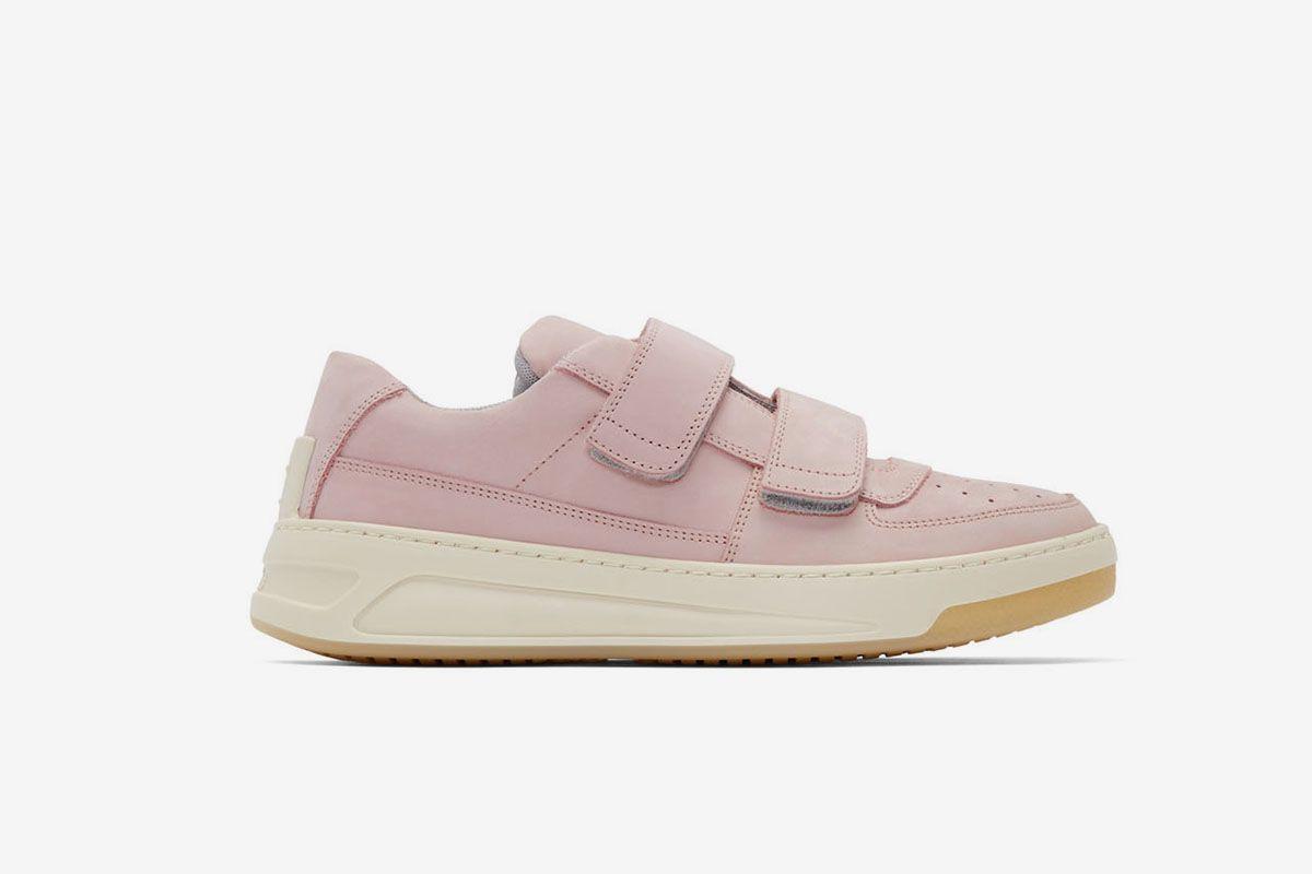 Suede Perey Sneakers