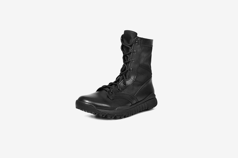 Ultra-Light Combat Boots