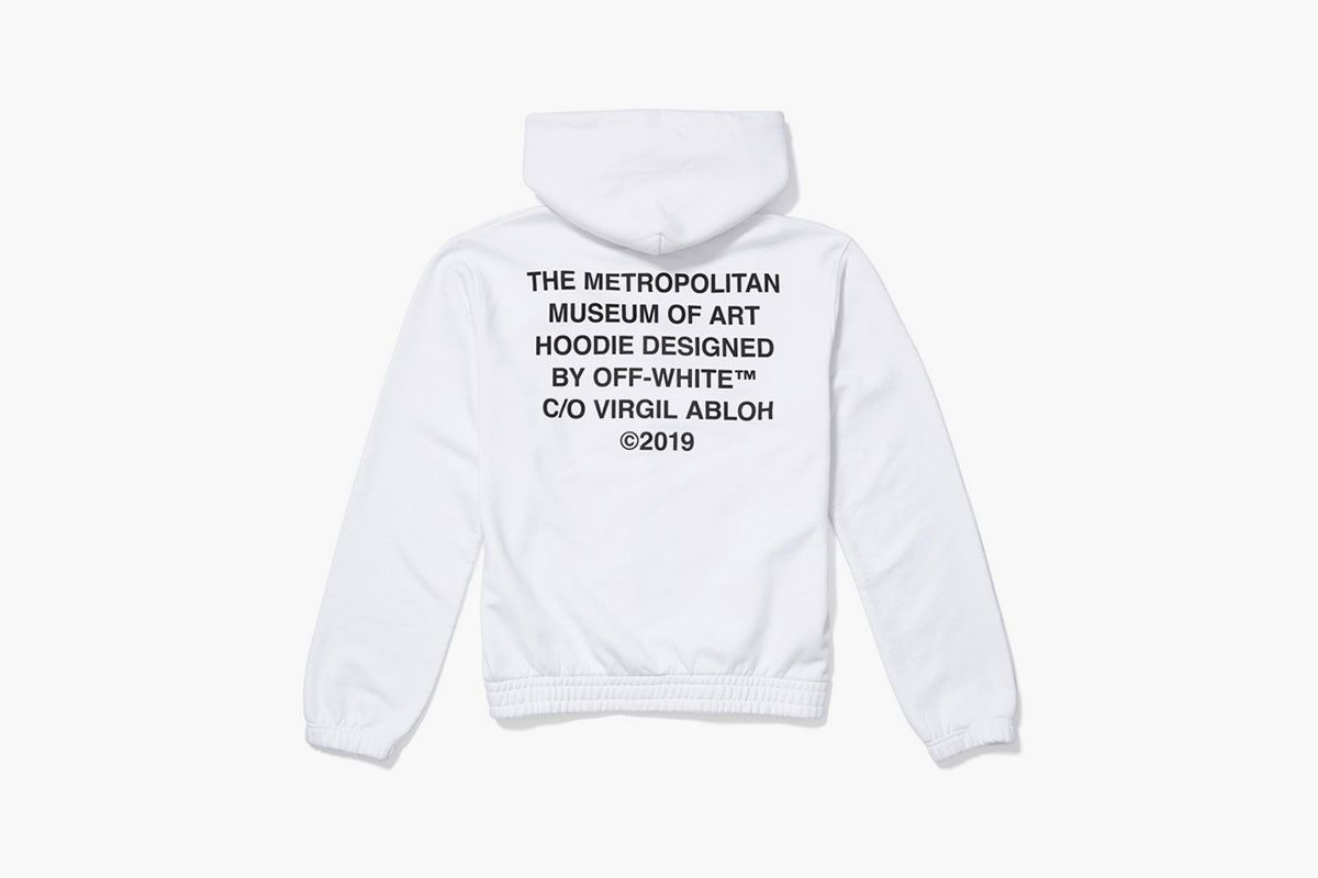 "Met Store's ""Camp Collection"" Includes Tongue-in-Cheek Items by OFF-WHITE & More"